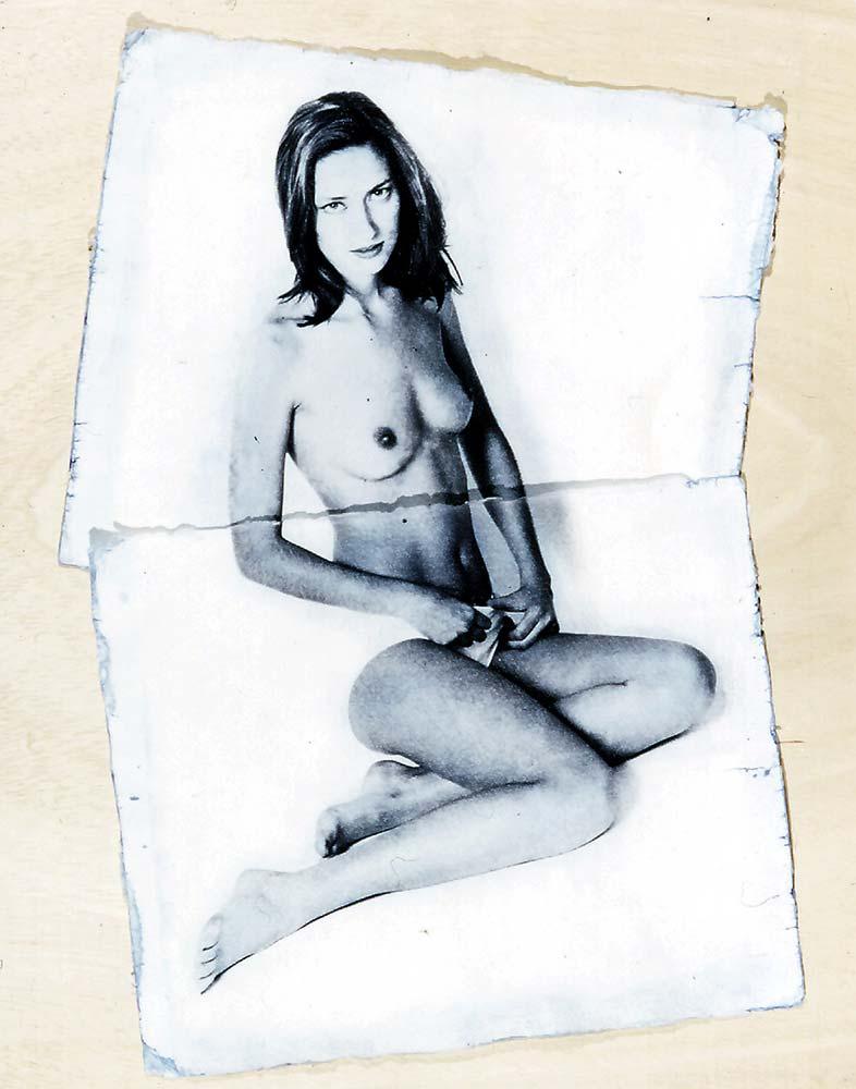Vanessa Oliver